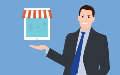 Combien coûte un site web vitrine ?