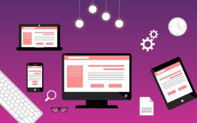 Qu'est-ce qu'un site web vitrine ?
